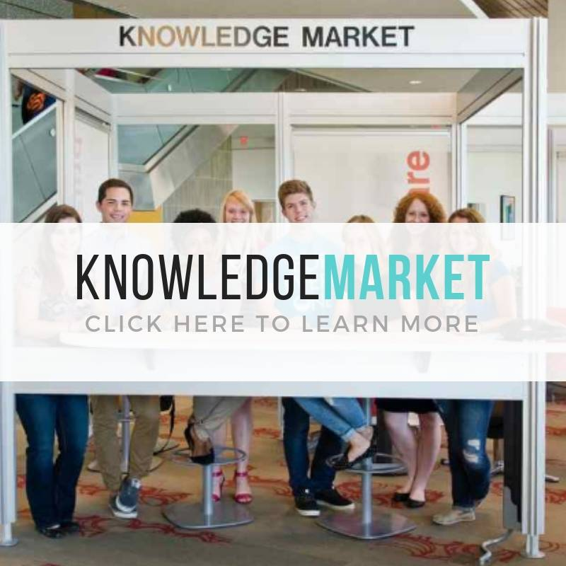 Knowledge Market